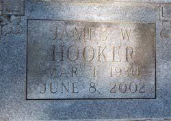 "James Wendell ""Jim"" Hooker (1930-2002) - Find A Grave Memorial"