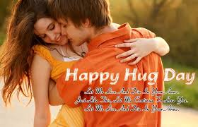 happy hug day for friends. Modren Day Happy Hug Day 2018  Valentines Week Greetings Love Quotes Images And  More  News Bugz Throughout For Friends F