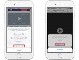 How to Download Files on iPhone or iPad from the Web