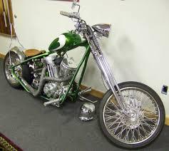 choppers inc custom for sale