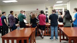 history news a temple libraries blog students in scrc reading room as another semester begins at temple university