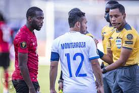 Molino wants better mentality against ...