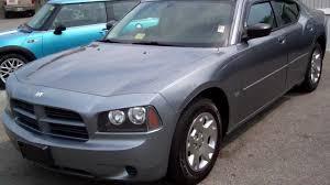 2006 Dodge Charger SXT 3.5 Walkaround - YouTube