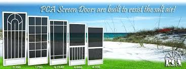 doors orlando screen doors precision garage doors orlando