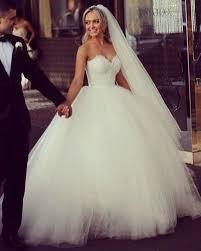download princess ball gown wedding dress wedding corners