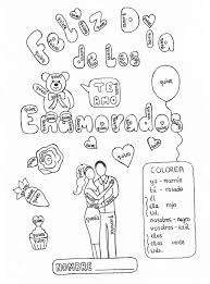 15 best Original hand drawn Spanish worksheets images on Pinterest ...
