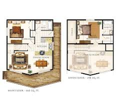 145 best floor plans small home images on tiny house with loft