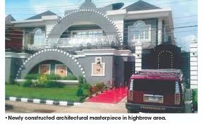 Building A Home On A Budget Secrets Of Building Home On Small Budget The Sun Nigeria
