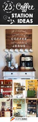 Best 25+ Coffee bar ideas ideas on Pinterest | Coffee nook, Coffe ...