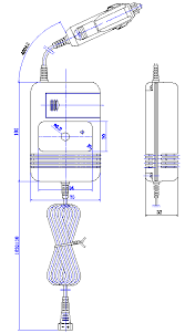 12 volt to 1 5 volt 3 volt 5 volt 6 volt 7 5 volt or 9 volt drawing click here to see the drawing