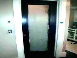 half closet doors glass pantry door etched s frosted sliding closet doors home depot half bifold
