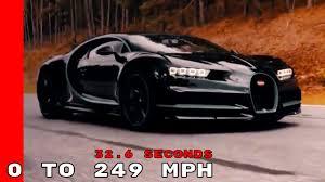 Lifestyle find a bugatti partner career / news. Bugatti Chiron Logro Acelerar De 0 A 400 Km H En 32 Segundos Con Juan Pablo Montoya Al Volante Video