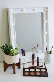 Large Light Mirror Large Marquee Light Mirror Forever 21 Marquee Lights