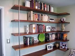 decoration floating mid century modern wall shelves shelving units uk