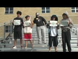 Punctuation Rap - YouTube