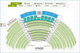 Seating Chart Online Rome Fontanacountryinn Com