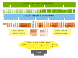 Cinepolis Del Mar Seating Chart Del Mar Fairgrounds Seating Chart And Tickets
