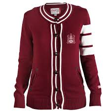 Alabama A Fancy Cardigan amp;m Sweater University abffadffcbcbbf|That's When On Fourth And Inches