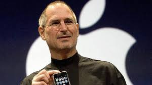 last words of steve jobs