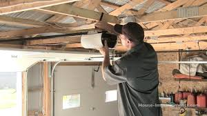 garage doors installedhow to install a garage door opener with pictures designforlifeden