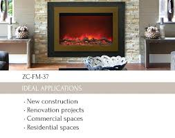 clearance electric fireplace zero clearance electric fireplace electric fireplaces dynasty zero clearance led electric fireplace insert