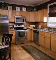kitchen paint colors with maple cabinetsBreathtaking Paint Colors for Kitchens with Light Maple Cabinets