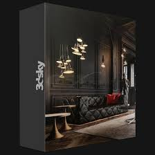 3dsky pro collection 53 volumes