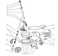 wiring diagram for razor e100 electric scooter wiring discover e200 scooter wiring diagram