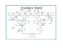 Free Family Tree Chart Maker Free Pedigree Chart Maker Jasonkellyphoto Co
