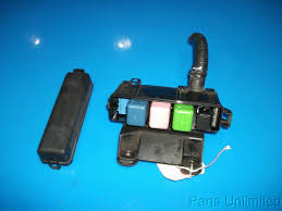 98 05 lexus gs300 oem under hood fuse box fuses relays and 98 05 lexus gs300 oem under hood fuse box fuses relays and cover 3