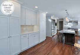 Kitchen Shaker Style Cabinets Shaker Style Cabinets Are They Here To Stay Home Remodeling