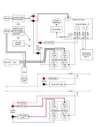 wiring diagram for federal signal pa300 the wiring diagram federal signal wiring diagram schematics and wiring diagrams wiring diagram