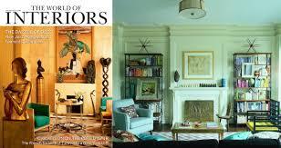 Small Picture Top 8 Interior magazines in UK London Design Agenda