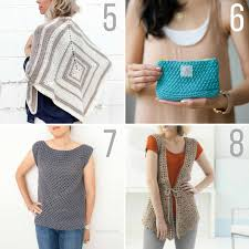 All Free Crochet Patterns Awesome 48 Popular Spring And Summer Crochet Patterns All Free Patterns