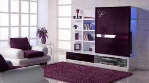 Small Picture Black White Purple Living Room Ideas 20 Dazzling Purple Living
