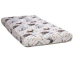 twin size mattress. Crayon Twin Mattress | Carolina DWF-CRA Size O
