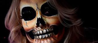 sugar skull makeup tutorial best full