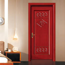 interior solid wood door with glass insert 3 photos