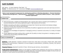 Mid Career Resume Sample. sample cfo resume 1 career builder .