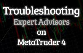 What Is The Advisor Invitation Verification Form Cool Proven Ways To Fix Expert Advisor Problems On MetaTrader 44