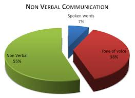 nonverbal communication and the physical aspects of delivery  verbal and nonverbal communication essay exam paper answers
