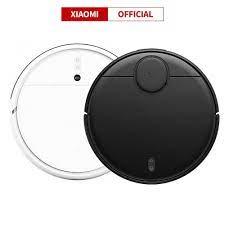 BH 12 Tháng, Bản quốc tế] Máy robot hút bụi lau nhà Xiaomi Vacuum Mop  SKV4093GL   Pro SKV4109GL (chọn)- Hàng chính hãng