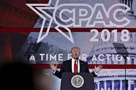 Panelist Stuns CPAC, Slams GOP ...