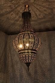 moroccan floor lamp chandelier fan style lighting wine glass large chandeliers schonbek gold decor crystal standing lamps cool light fixtures wayfair