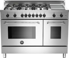 Professional Electric Ranges For The Home 48 Inch Ranges Stoves For Sale Aj Madison