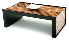 contemporary wood coffee table modern rustic design reclaimed wood coffee table large modern coffee tables uk