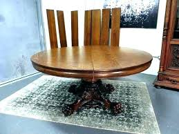 oak dining table antique antique round oak table antique round oak table antique oak claw foot