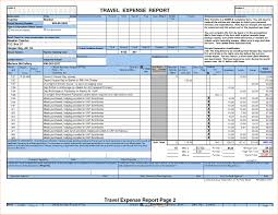 Free Travel Expense Report Template Template Samples Monthly Report Excel Download Free Example Weekly