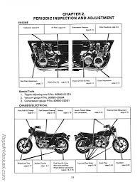 1978 1981 yamaha xs1100 four cylinder motorcycle service manual 1978 1980 yamaha xs1100 service manual