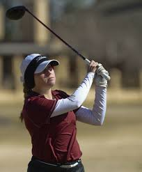HS GIRLS GOLF: Reed, Andrews lead after first round of Tall City Invite -  Midland Reporter-Telegram